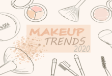 Photo of Latest Makeup Trends 2021: Get Your Colorful Makeup Looks