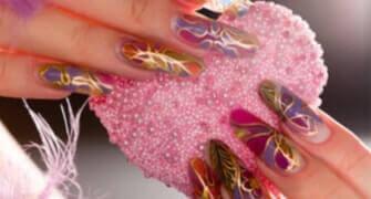 acrylic_nail_design