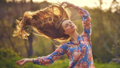 Photo of Hair care tips for spring: Get your hair ready