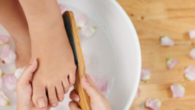 Photo of Removing Calluses: Tips & Home Remedies For Tender Feet